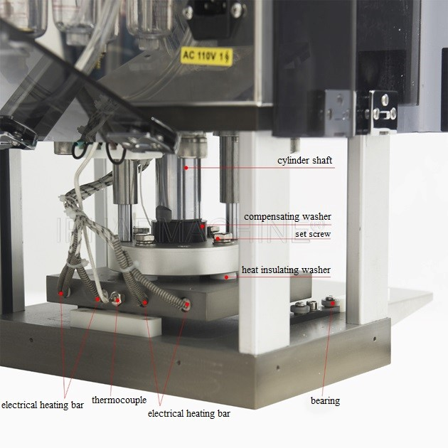 blister packaging diagram semi automatic small blister packing machine abm i ipharmachine  small blister packing machine abm i