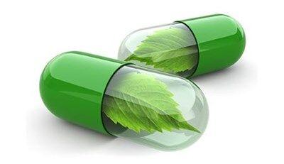 Bild für Kategorie HPMC vegetarian capsules