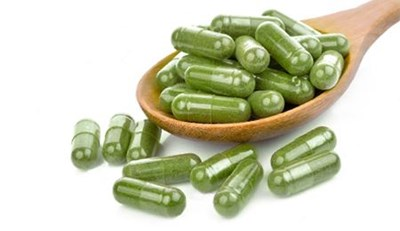 Picture for category Pullulan vegetarian capsules