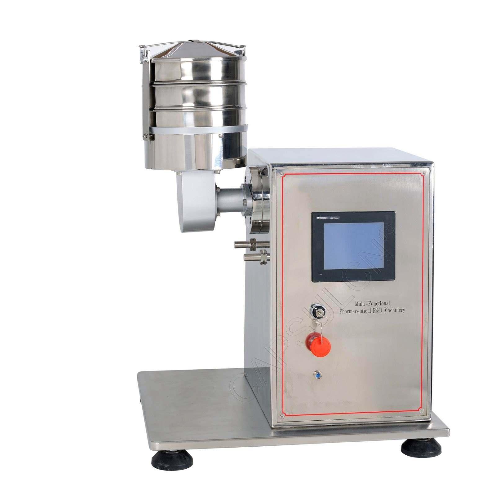 Bild von SY-200 Pulver Sifter Maschine