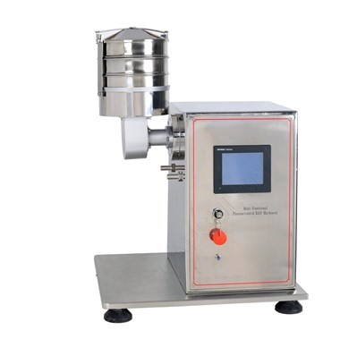 Picture of Oscillating Sifter  Multi-functional Pharmaceutical R&D Machine DGN-II